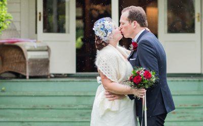 Morrinsville Wedding – Gaylene and Matt's Rainy Waikato Wedding