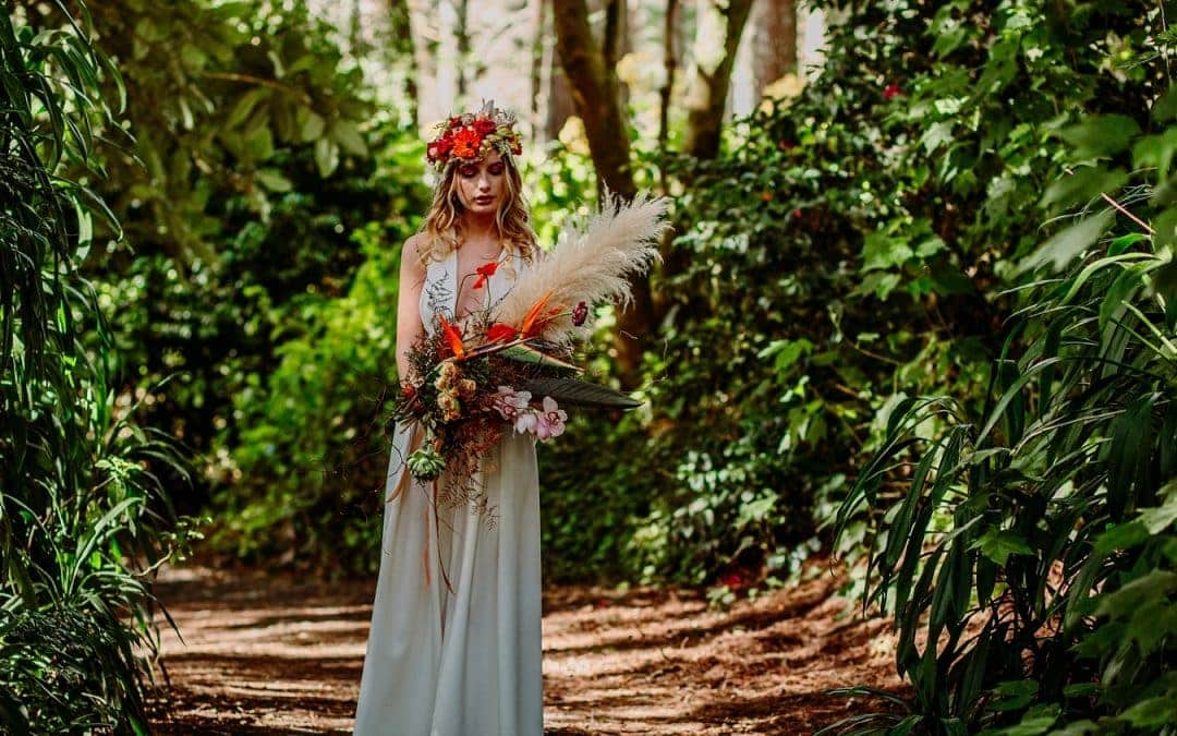 Boho Bride | Styled Wedding Collaboration