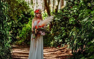 Boho Bride | Styled Wedding Collaboration
