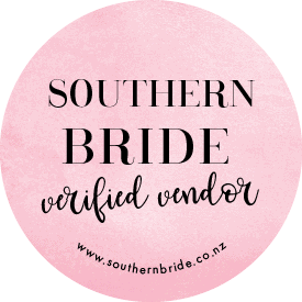 Members Badge for Southern Bride Verified