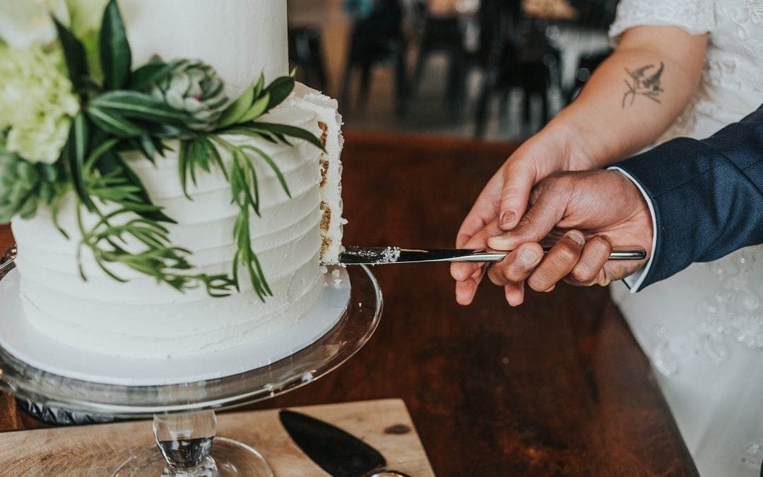How to plan a wedding that actually represents you as a couple: